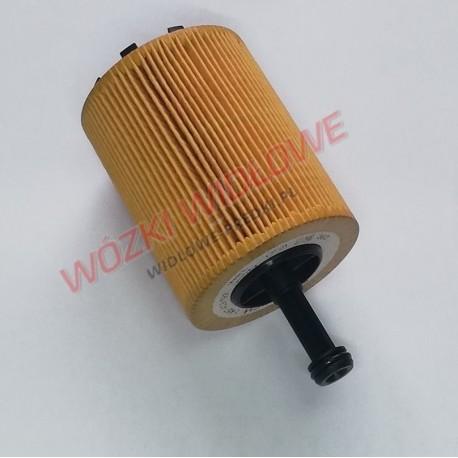 filtr silnika P9192; 1457429192; HU719/7X; OX188D