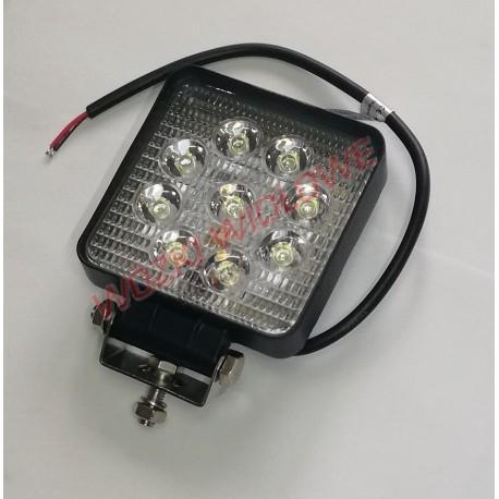 lampa LED-owa do wózka widłowego
