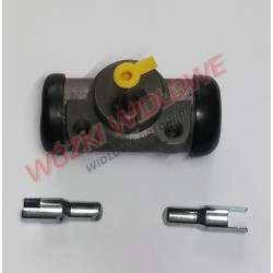 cylinderek hamulcowy Nissan D02, J02