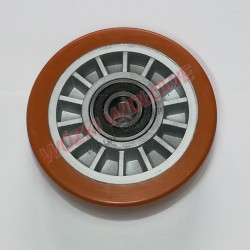 koło podporowe Jungheinrich 180x65