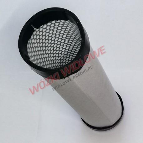 bezpiecznik filtra powietrza Linde 0009839024