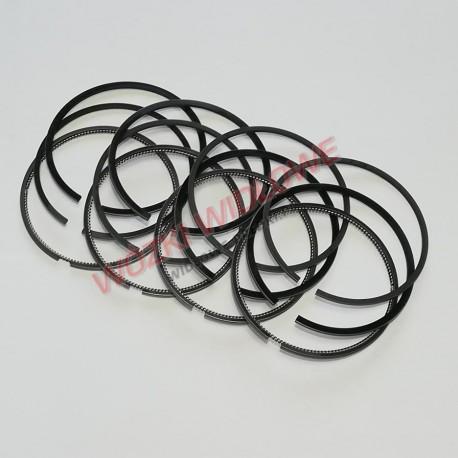 pierścienie tłokowe I szlif Toyota diesel