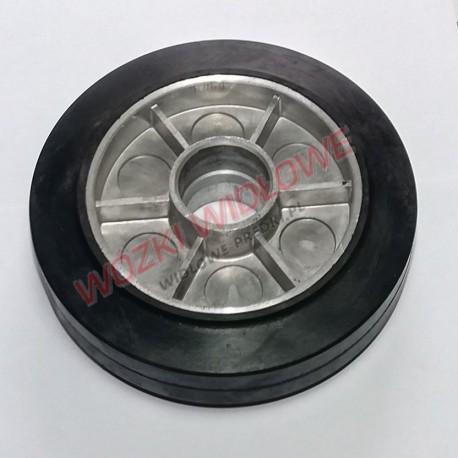 koło guma 200x50(60) - czarne