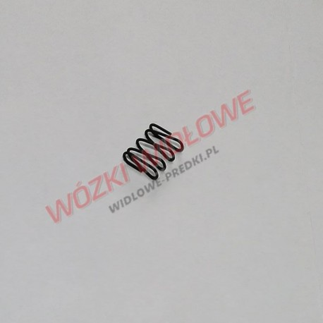 sprężyna HC 23673-72391; Nissan 44039-22H00
