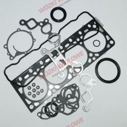zestaw uszczelnień silnika Nissan 10101-FY52K