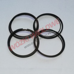 pierścienie Nissan K21 K25 s.typ - STD
