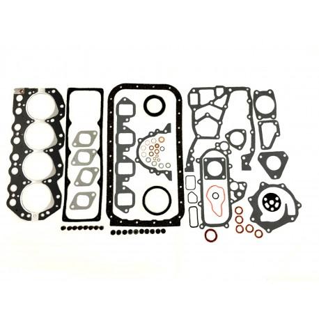 uszczelki silnika Nissan 10101-43G27, 10101-40K25