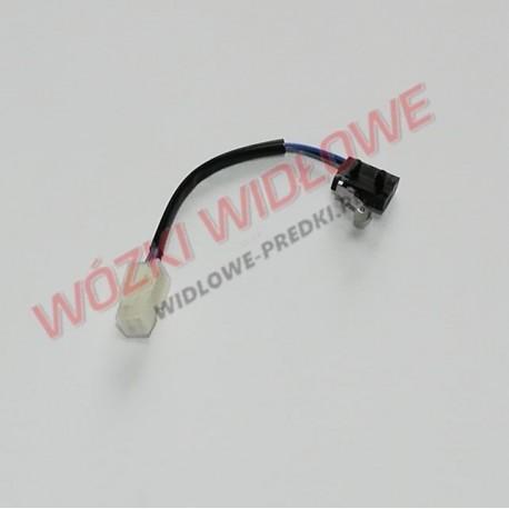 mikroprzełącznik Linde 372