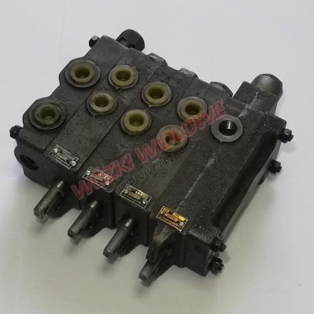rozdzielacz hydr. DV1733