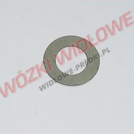 podkładka dystansowa 25 - 0,1mm
