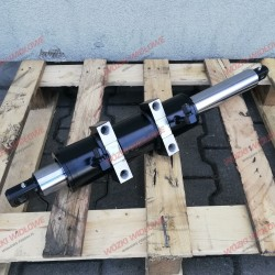 cylinder skrętu Komatsu