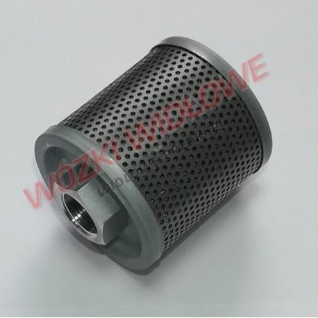 filtr hydrauliczny powrotu Tailift