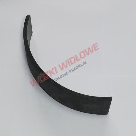 okładzina szczęki hamulca DV1792