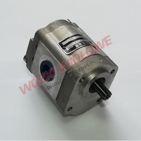 pompa hydrauliczna HC 2-3 ser. J