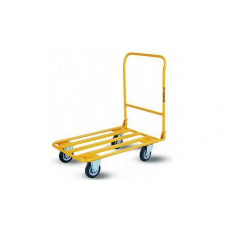 wózek paletowy WRU4 1150mm tandem poliuretan