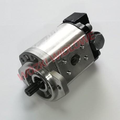 pompa hydrauliczna Toyota 6FGF 20-30