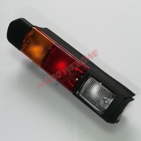 lampa tylna Toyota 8 prawa