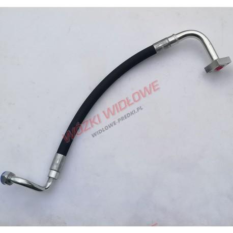 przewód hydrauliczny Linde 3524413201