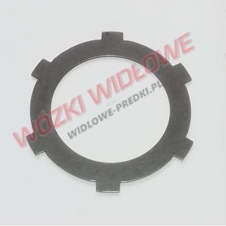 tarcza stalowa Daewoo 98,8x149,7x2