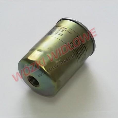 filtr paliwa Mitsubishi
