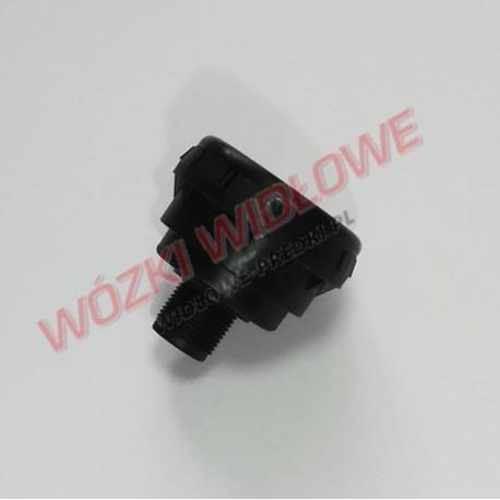 korek filtra hydraulicznego Linde 35x