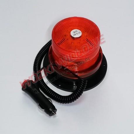 lampa stroboskopowa z wtyczką