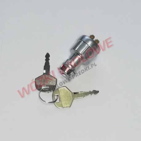 stacyjka Toyota 57420-22061-71