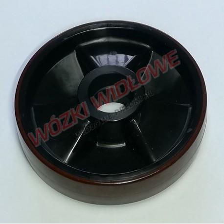 koło poliuretan+tworzywo 200x50(60)