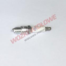 świeca NGK BPR4FS 1127; Denso T14PR-U 5020