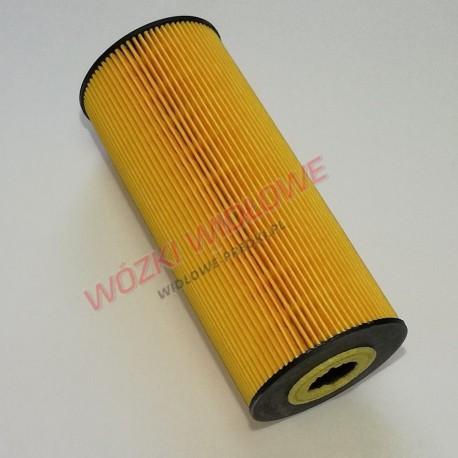 filtr oleju Linde VW074115562