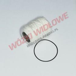 filtr gazowy Linde 0009831640