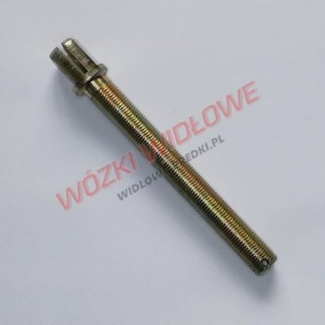śruba łańcucha HC 1,5-1,8t długa