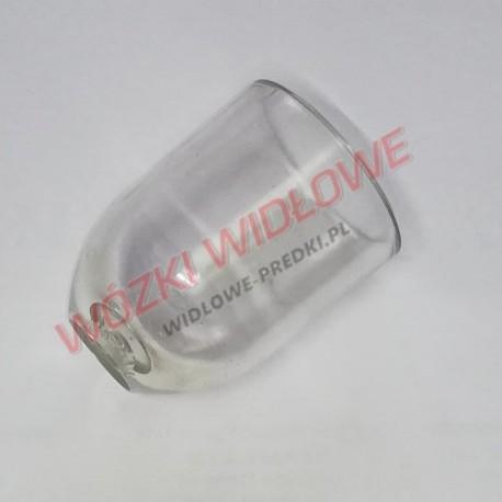 szklanka odstojnika DV z otworem