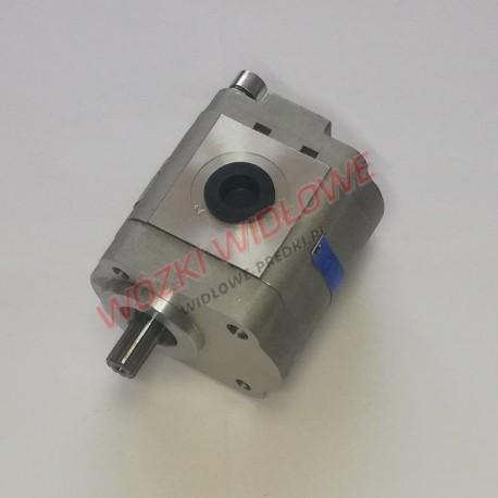 pompa hydrauliczna HC seria J