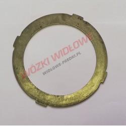 podkładka stalowa skrzyni 115 mm