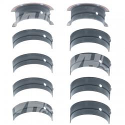 panewki wału korbowego Nissan