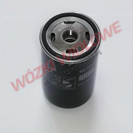 filtr Linde 0009830623; WD724/6
