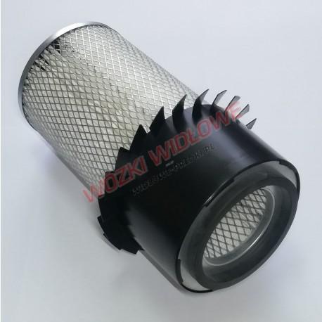 filtr powietrza FPC-405, AM430/1, SL8556, PA1681-FN, 42126
