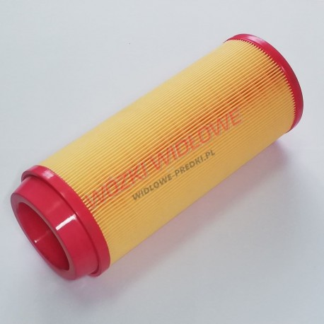wkład filtra powietrza Nissan 16546-FA00A