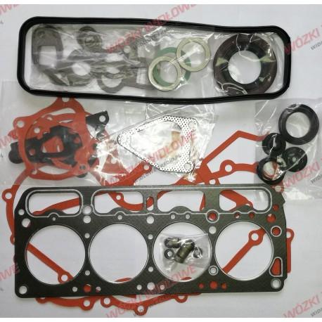 uszczelki Toyota 04111-20310-71