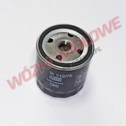 filtr oleju W712/75; Mahle OC 405/3