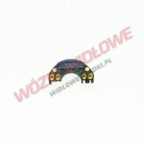 moduł zapłonu Nissan 22010-55K10