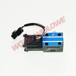 elektrozawór przekładni jazdy YQX30D-4200