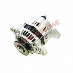 alternator silnika Nissan benzyna/gaz