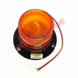 lampa ostrzegawcza do wózka widłowego