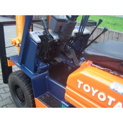 Toyota 5FGL15