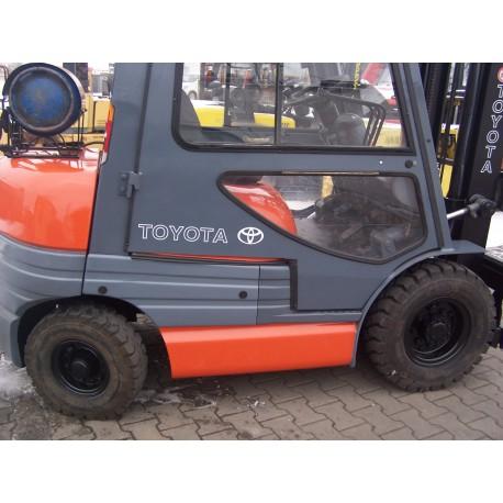 Toyota 6FG25