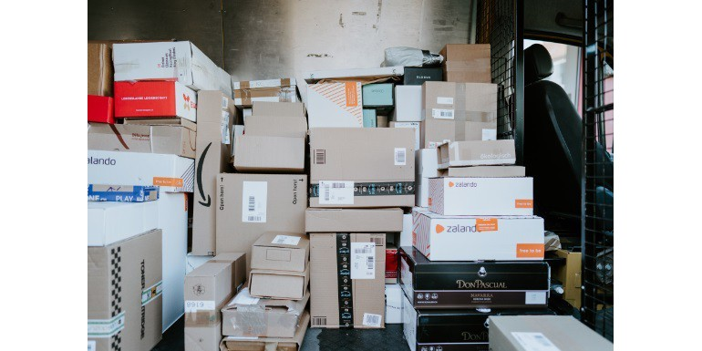Jak znaleźć wysłane zamówienie?